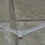 """Amfibie Utilitara C580 H - Cutit Tarator in forma de """"V"""""""
