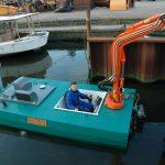 Amfibie Utilitara C625H - Plutind