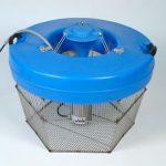 Aerator profesional Pilz Submers