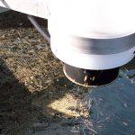 Hranitor profesional automat (5 kg) pentru puiet
