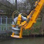 Herder – pompa apa • pompa hidraulica centrifugala ce ofera o solutie flexibila si rapida de interventie
