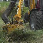 Herder – Eco-cositoare • la lucru