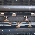Votex Maximus - cositoare laterala • cutite tip ciocan