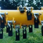 Herder – Eco-cositoare • cutite pentru taierea vegetatiei