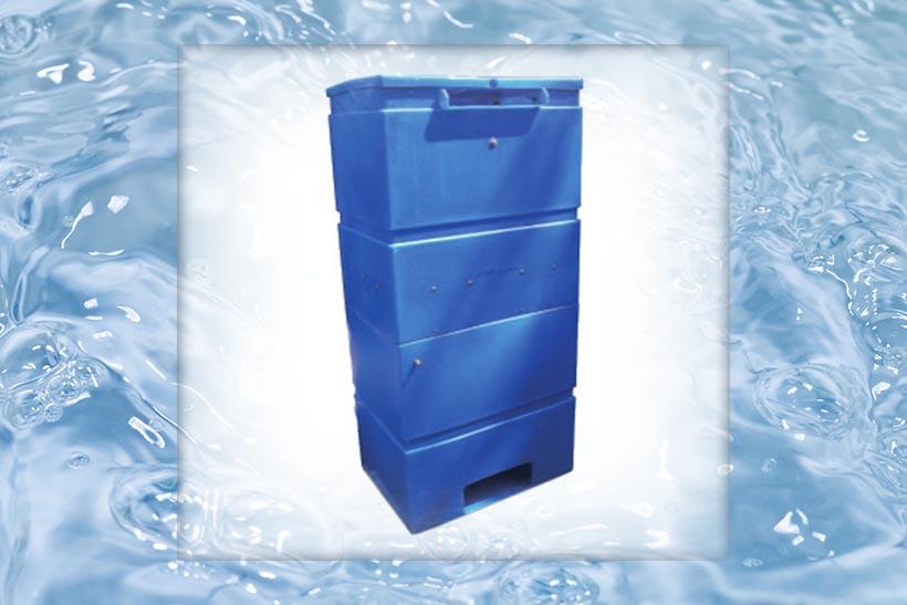 Linn OxyJet - sistem de imbogatire cu oxigen