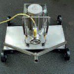 Linn • Pompa mal cu sistem aspirare Model 3