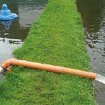Linn • Pompa Tub L3 folosita la transferul apei dintr-un bazin in altul