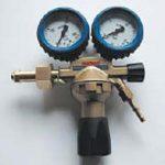 Reductor de presiune cu manometre