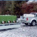 Mijloc de trasnport - Autoutilitara cu hidrobion